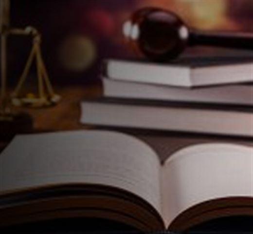 Organização dos Poderes - Judiciário